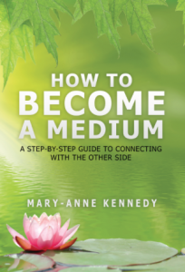 Book - How to become a medium