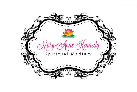 Medium Mary-Anne Kennedy